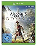 Assassin's Creed Odyssey - Standard Edition - [Xbox One]