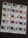 Nintendo Super Nintendo Inkl Spiele-Paket 15 Stk / Klassiker / Retro / RAR