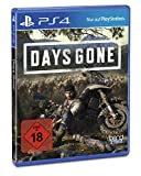 Days Gone - Standard Edition  - [PlayStation 4]