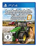 Landwirtschafts-Simulator 19 [PS4]
