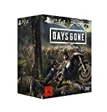 Days Gone - Standard Edition inkl. Steelbook (Exklusiv bei Amazon.de) [PlayStation 4]