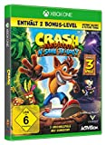 Crash Bandicoot N.Sane Trilogy - [Xbox One]
