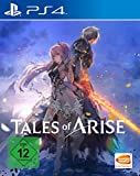 Tales of Arise - Collector's Edition [PlayStation 4]