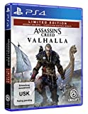 Assassin's Creed Valhalla - Limited Edition (exklusiv bei Amazon)  - [PlayStation 4]