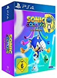 Sonic Colours: Ultimate Launch Edition (PS4)