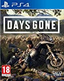 Sony Interactive Entertainment Days Gone - Standard Edition - [PlayStation 4]