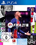 FIFA 21 - (inkl. kostenlosem Upgrade auf PS5) - [Playstation 4]