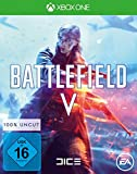 Battlefield V - Standard Edition - [Xbox One]