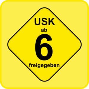 USK 6 Freigabe