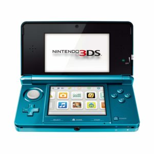 3ds Spiele Charts